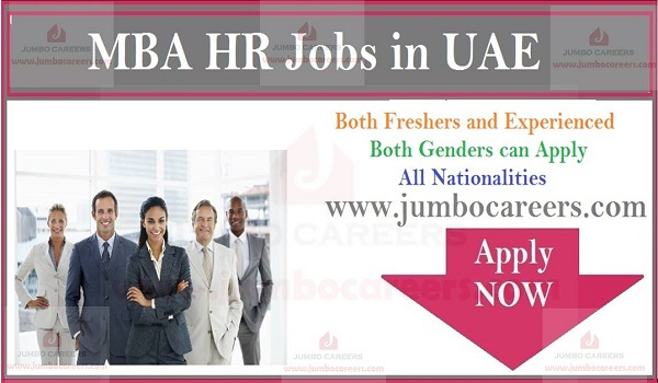 Current jobs in Dubai, Available job openings in UAE,