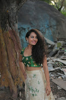 Pooja Ramachandran Latest Glam Photos TollywoodBlog