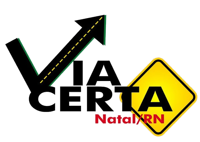 Logo Via Certa Natal