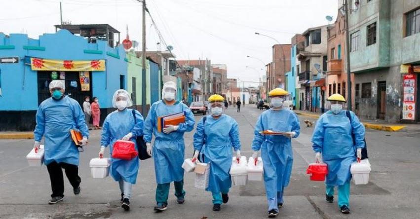 Gobierno dispone cuarentena focalizada hasta el 31 de julio por coronavirus (D. S. N° 116-2020-PCM)