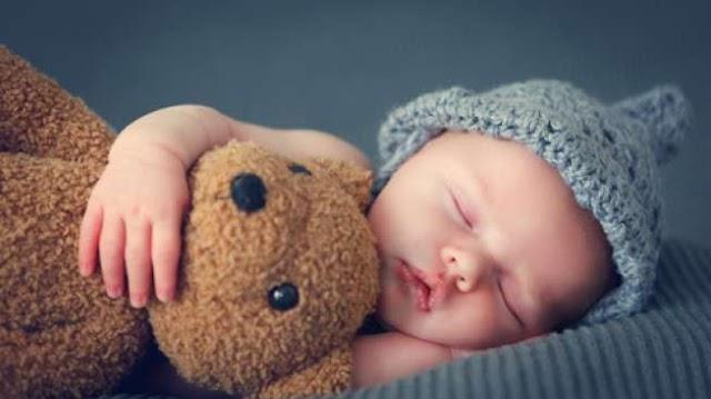 Hasilnya Luar Biasa, Sudah Pernah Lakukan 4 Ritual Penting Untuk Menidurkan Bayi