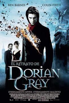 descargar El retrato de Dorian Gray, El retrato de Dorian Gray español