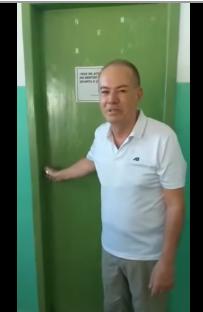 Canavieiras: Principal adversário do prefeito nas próximas eleições é impedido de exercer sua função odontológica