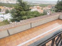 venta chalet penyeta roja castellon terraza