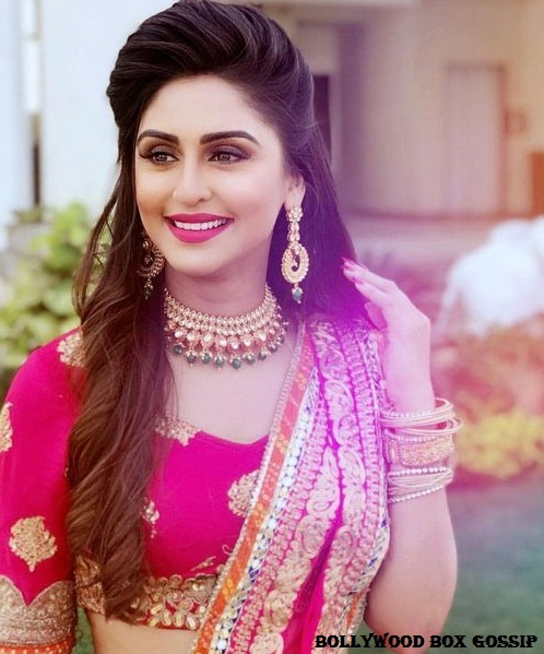 Krystle D'Souza Wiki, Biography, Age, Height, Marriage, TV