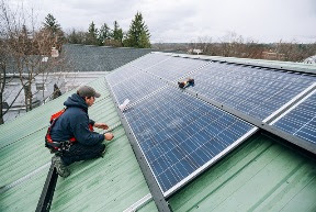 advantages of solar energy over electricity