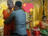 Kumpulan Video: Mantan Datangi Pernikahan, Duh..Pengen Nangis Campur Ketawa