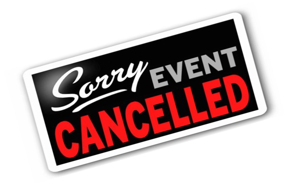 Cancelled August 25 26 Garage Sale on Latest Conventions In Writing
