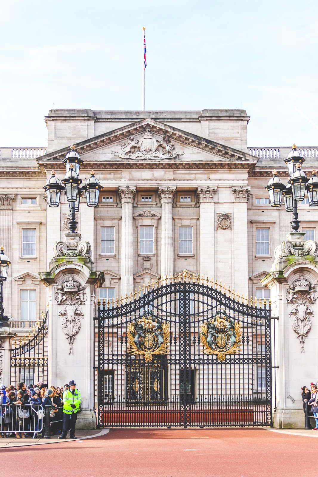 Changing of the Guard | Buckingham Palace