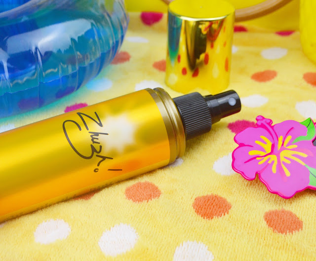 Zhuzh! Tan Accelerator Collection from Ideal World Review