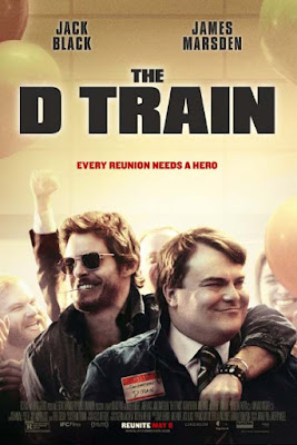 The D Train (2015) [SINOPSIS]