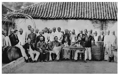 Sistem Ekonomi Liberal Di Indonesia Pada Masa Kolonial Tahun (1870 - 1900)