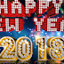 Happy New Year 2018 Wallpapers Wishes
