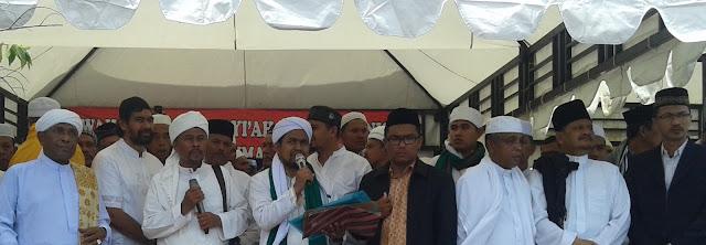 Pemerintah Aceh Kabulkan Semua Tuntutan Ahlussunnah wal Jamaah