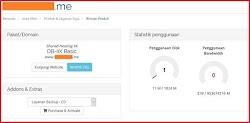Cara Ganti Domain Utama di cPanel Dewabiz