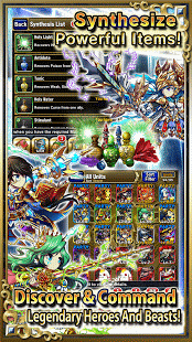 Brave Frontier Apk Game | Full Version Pro Free Download