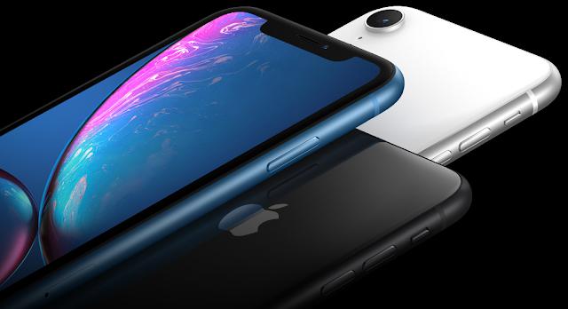 آبل تكشف رسميًا عن هاتف iPhone XR