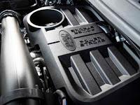 2019 Ford Ranger MPG