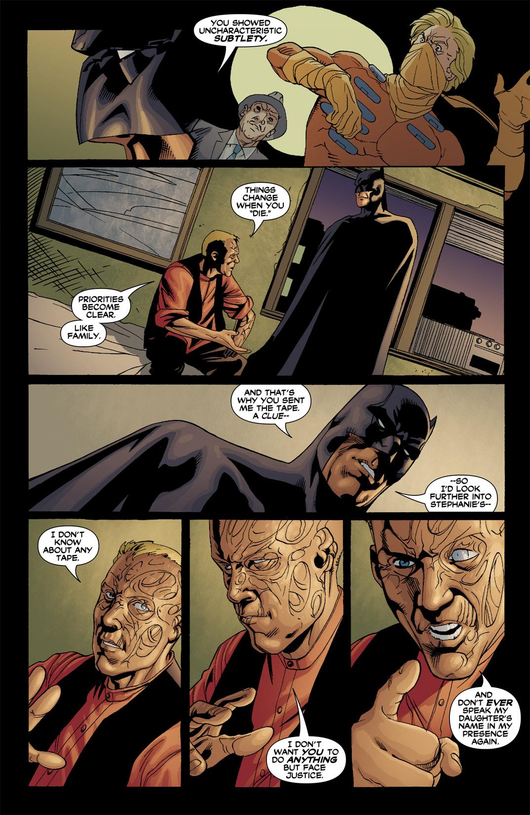 Detective Comics (1937) 810 Page 9
