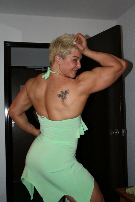 Alina Popa Gallery 2013 | Bodybuilding Wallpapers | UFC