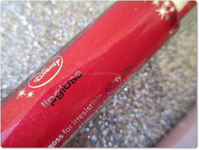 Lipgloss de la Colección Cinderella de Essence
