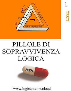 Pillole Di Sopravvivenza Logica PDF