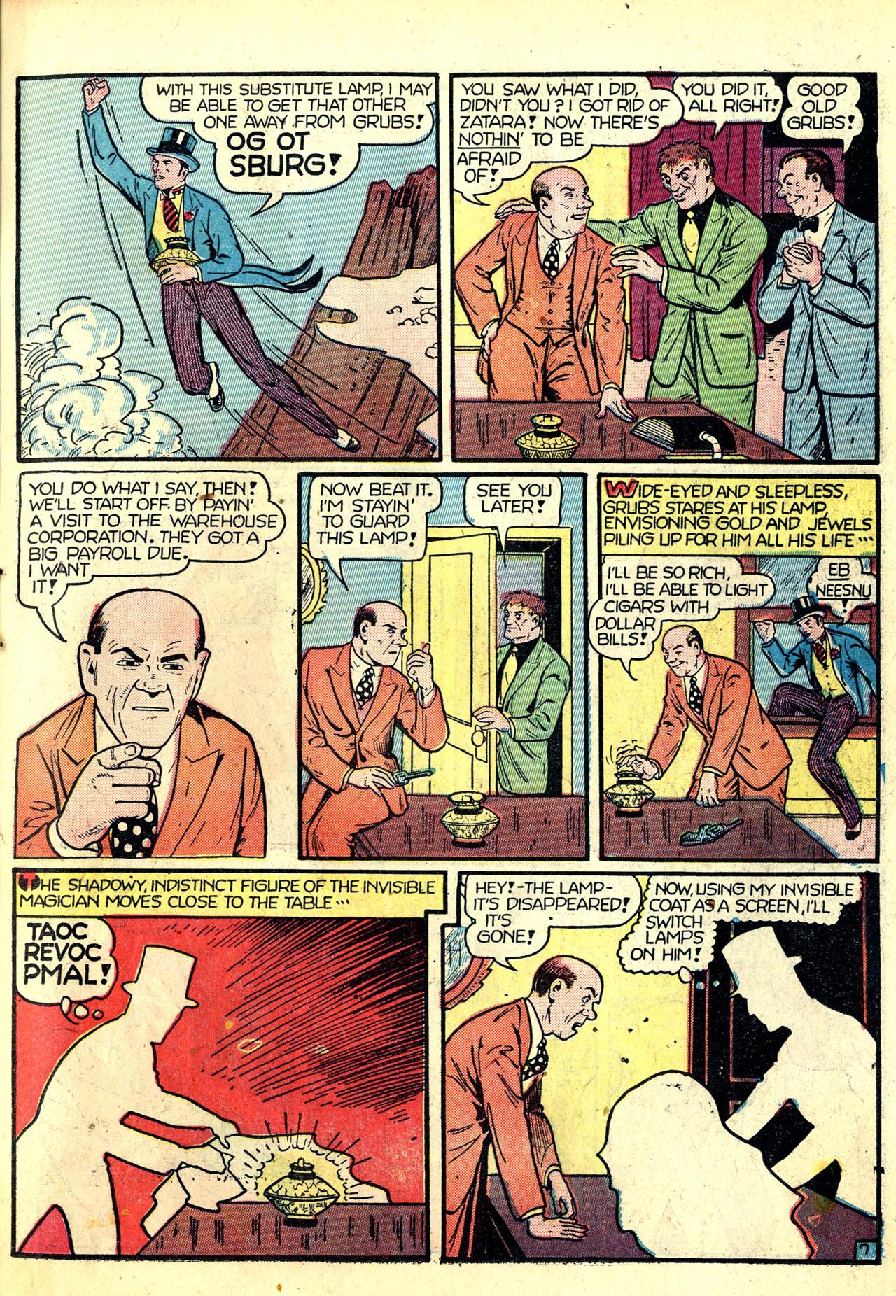 Read online World's Finest Comics comic -  Issue #8 - 27
