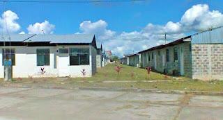 casas de iquitos