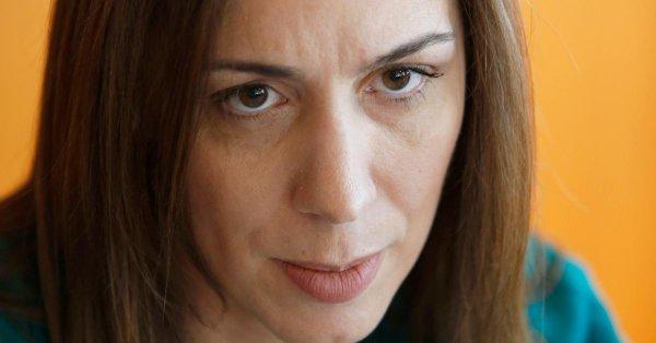 María Eugenia Vidal ordenó despedir a miles de docentes