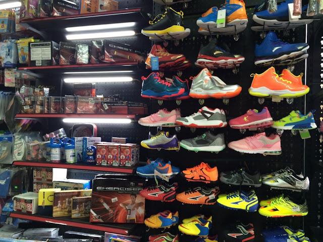 Gia Nhi Sport (GNS) - Địa chỉ cung cấp giày chơi bóng rổ số 1 hiện nay