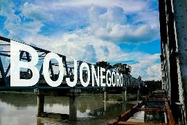 Travel bojonegoro