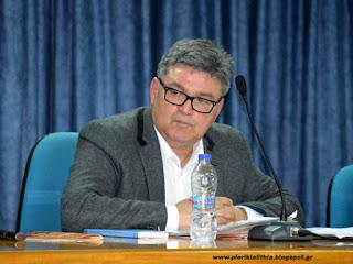 Δημήτρης Νατσιός : Ο Καραϊσκάκης και οι αρνητές στράτευσης