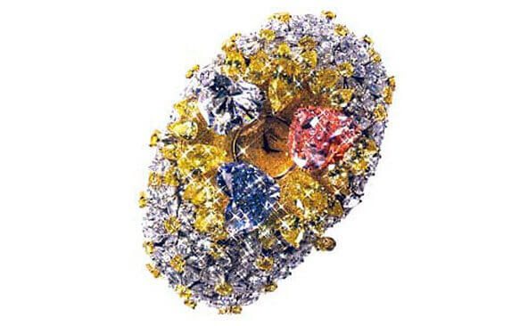 Chopard 210 karat the most expensive watch in the world visit www.zainsbaba.com