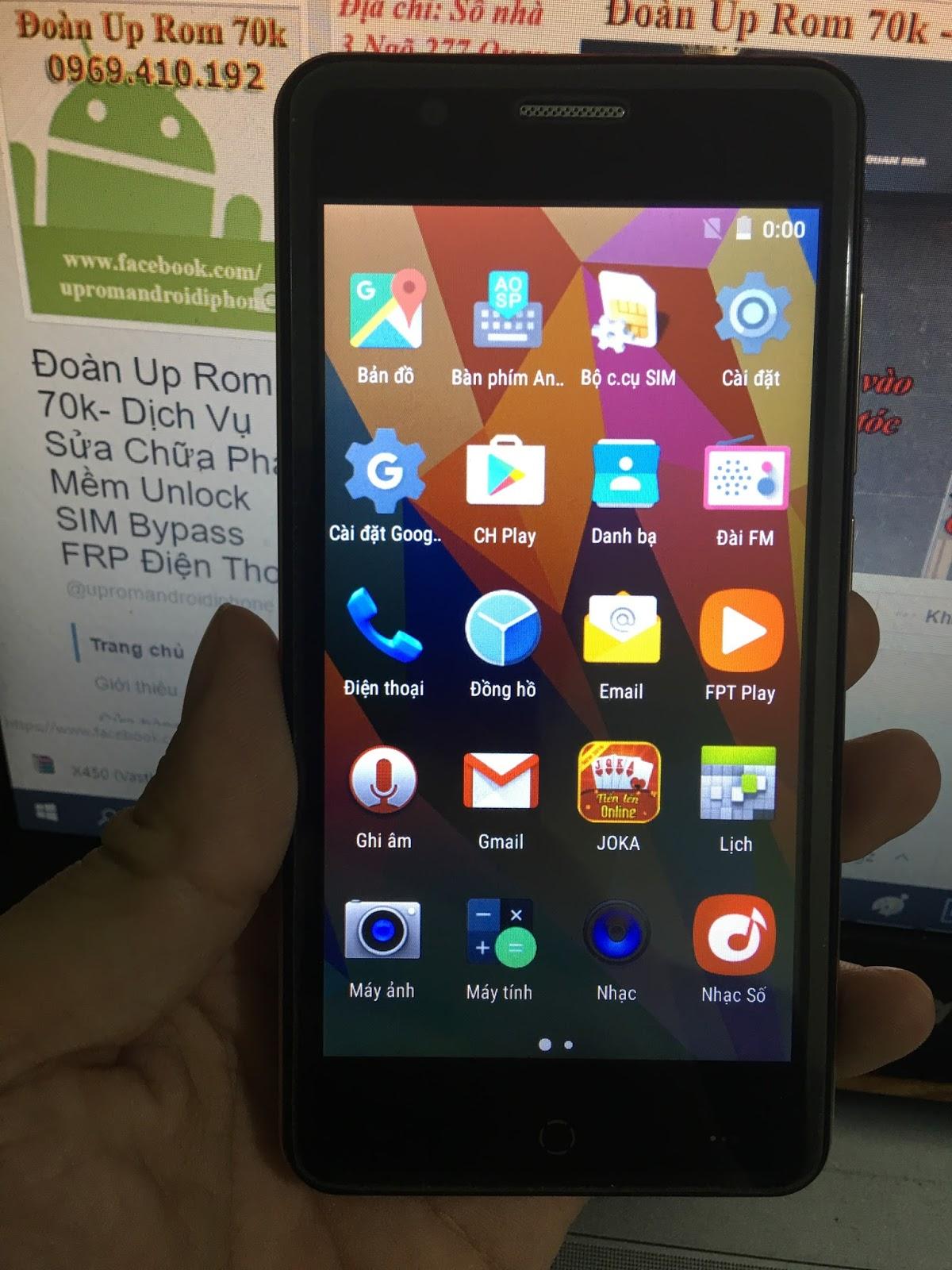 tháng mười hai 2016 ~ ROM SmartPhone China: Blog chia sẻ và bán các