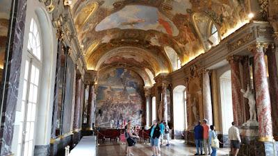 Capitoli de Toulouse. Sala dels Il·lustres