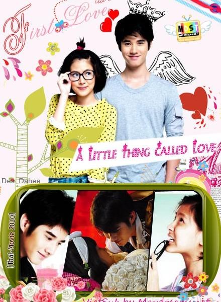 Mối tình đầu - A Little Thing Called Love (First Love) (2010)