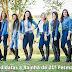 Conheça as oito candidatas a Rainha da 21ª FESMATE
