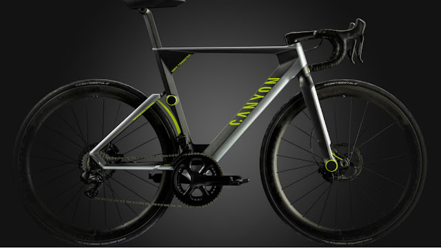 Smart Bikes: Biking 2.0