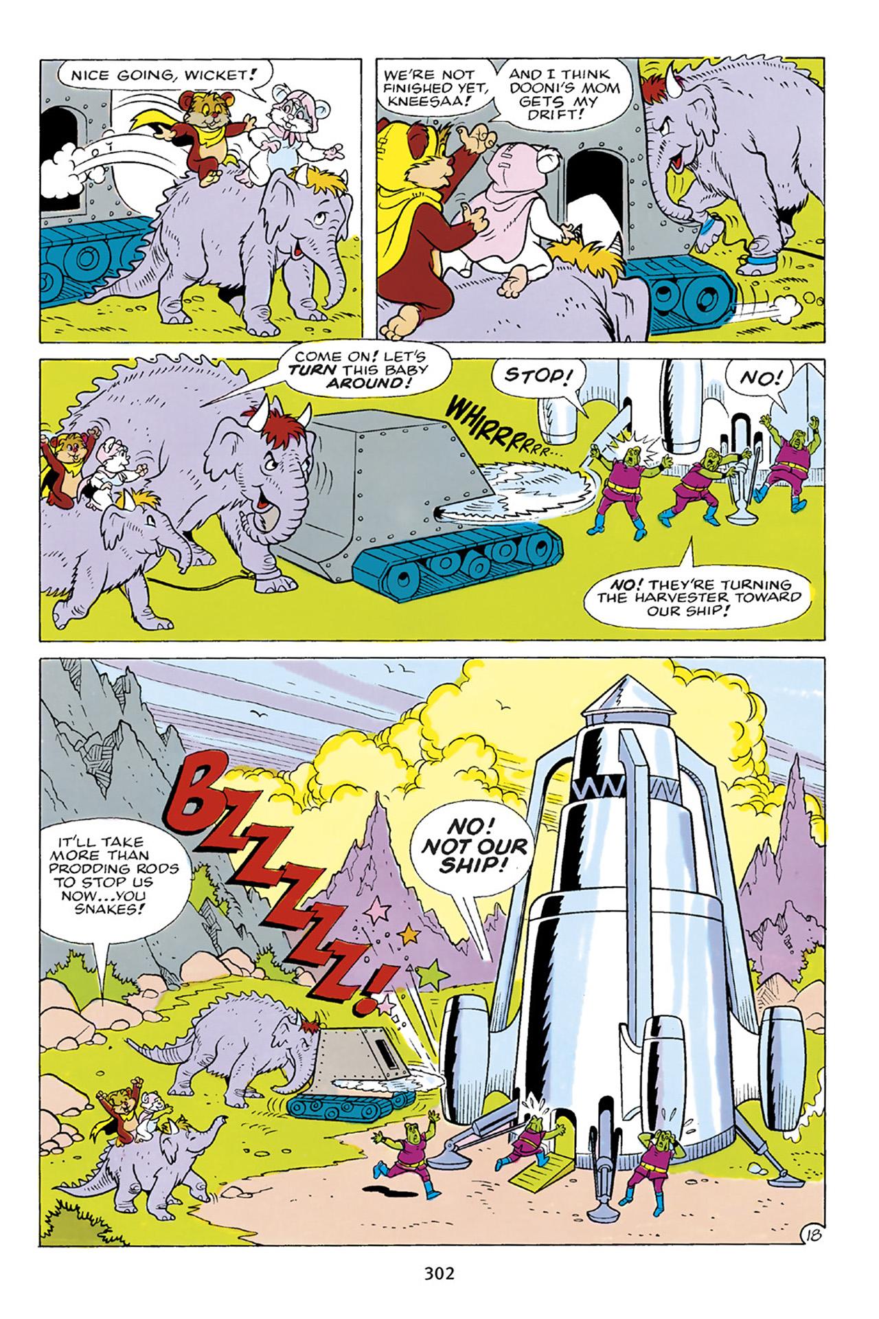 Read online Star Wars Omnibus comic -  Issue # Vol. 23.5 - 51