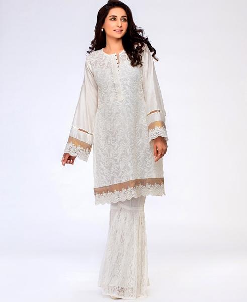 Sarosh Salman Casual Collection for Women 2017-18