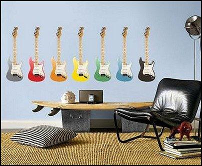 Decorating theme bedrooms - Maries Manor: Music bedroom ...