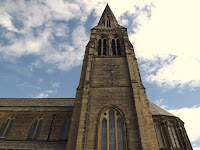 St Georges Church Cullercoats