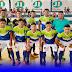 União Vieirense faz 5x2 e vai à final pelo Campeonato de Cajazeiras, PB