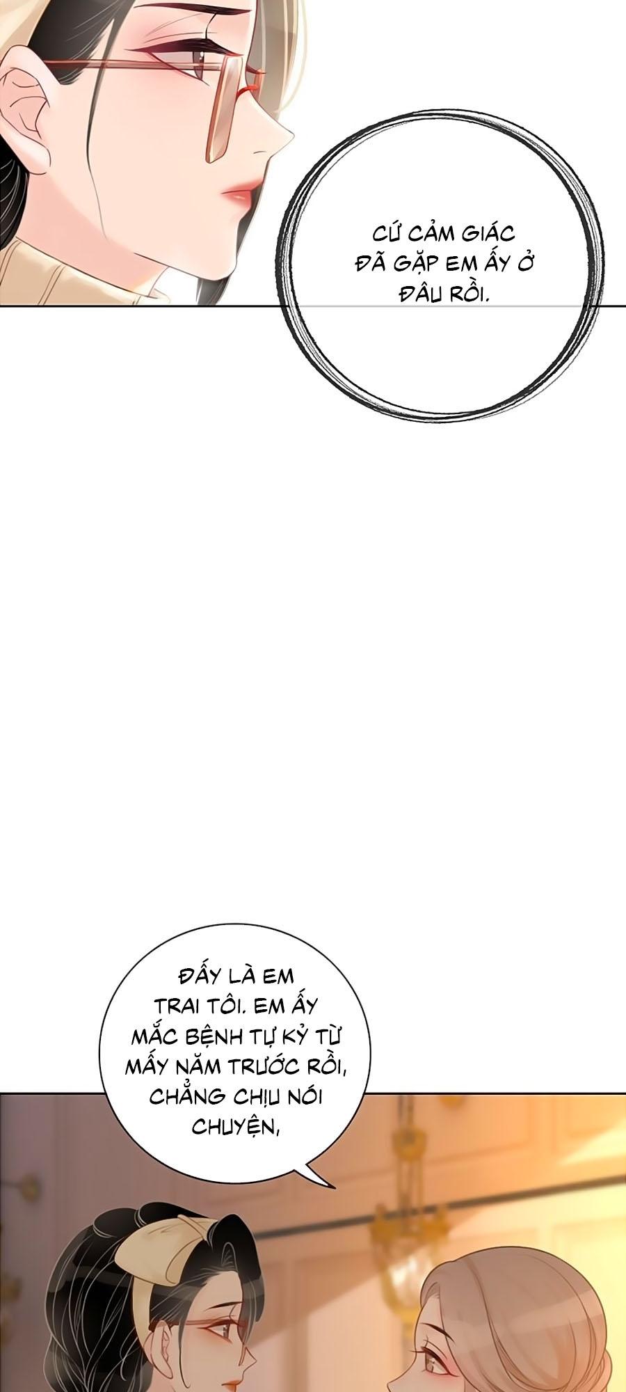 Ám Hắc Hệ Noãn Hôn chap 55 - Trang 39