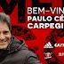 Após saída de Rueda, Flamengo age rápido e acerta com Paulo César Carpegiani