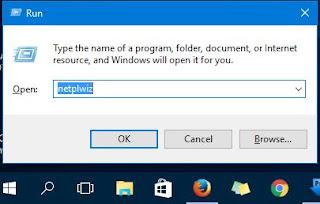 cara mengubah nama user account pada windows