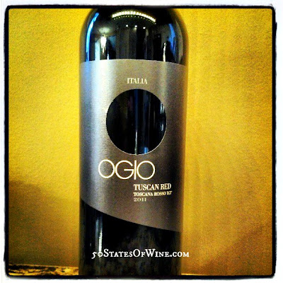 Ogio Wines Tuscan Red