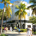 Avenida Lincoln Road en Miami Beach