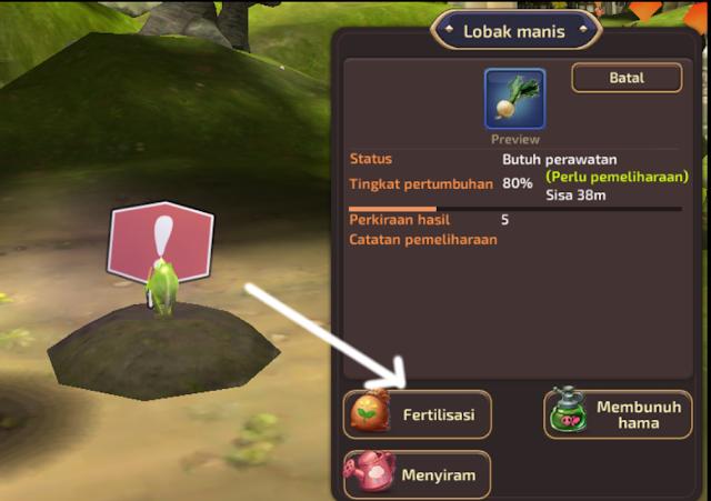 Seru Banget! Cara Berkebun dan Memancing Dragon Nest M (Mobile) – SEA