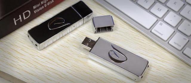 Cara Mengembalikan File Flashdisk Yang Terhapus Tanpa Software